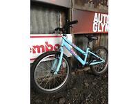 Trax kids bike