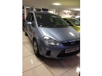 Ford C-Max Style - 1.8l Tdi - Excellent Condition