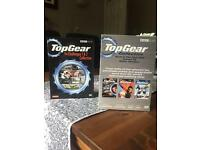 Top Gear DVD Box Sets x 2