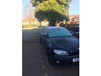 BMW 1 series - 116i special edition sport
