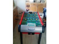 """Large """"No ONE""""Football Table"""