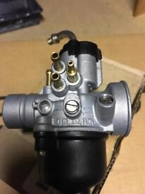 Dellorto PHVA 17.5mm carburettor (brand new)