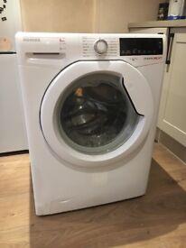 Hoover Washing machine (barely used)