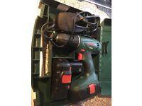 Bosch drill psr 18