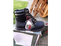 Tomcat Ashstone S3 Waterproof Safety Boots