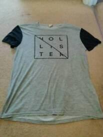 Genuine hollister t-shirt