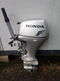 2011 honda bf 20 4 stroke shortshaft