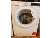 Hoover dynamic next washing machine 8kg