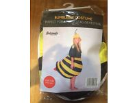 Inflatable Bee Costume Unisex