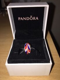 Pandora Charms with Gift Boxes