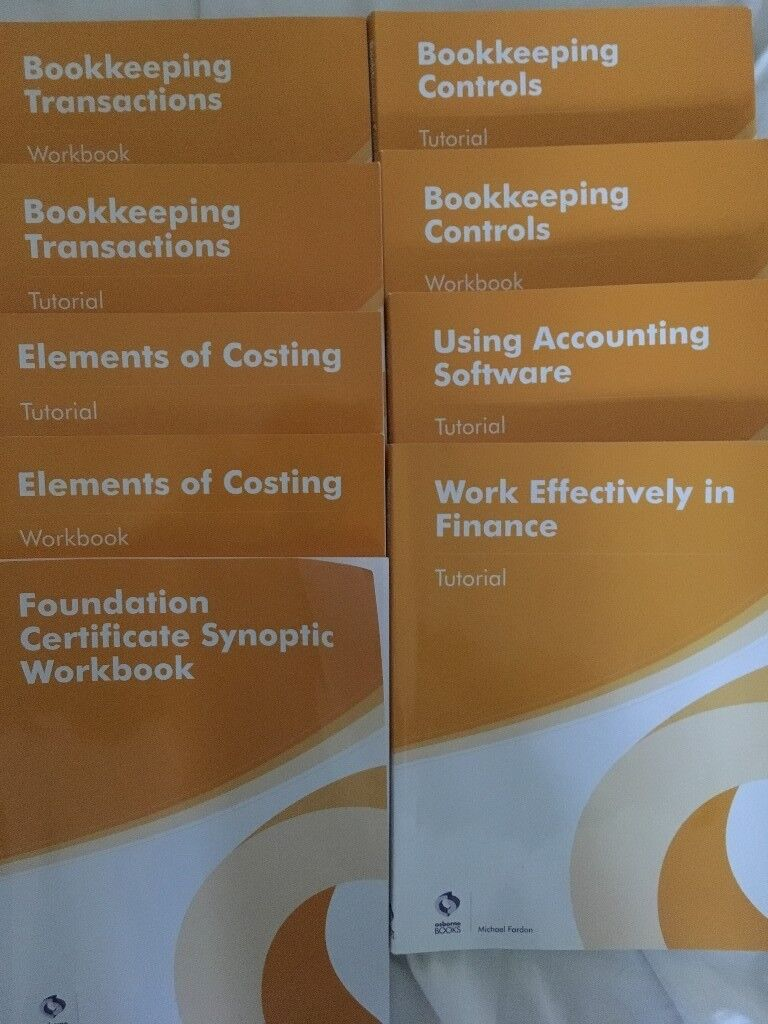 elements of costing tutorial aat foundation certificate in accounting