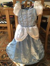 Age 2-3 Cinderella dress from Disney store