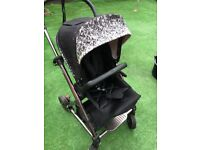 Mamas & Papas limited edition 3in1 pram Urbo2