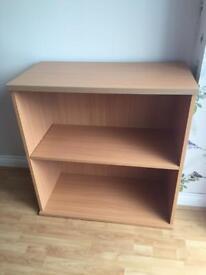 Sturdy Bookshelf - study storage