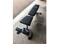 TNP Weight bench
