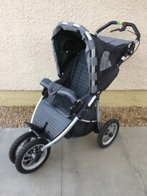 3 wheeled Buggy/Stroller for sale