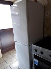 Logic Fridge freezer, perfect working order, undercounters force sale