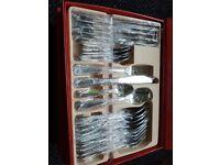 cutlery set 24 PCS