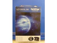 BROTHER INK CARTRIDGES Colours and Black