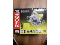 Brand new Ryobi 1250w Circular saw