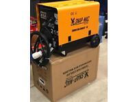 ** Brand new Mig welder 215 in box ** Not Tig or Inverter welder Tools