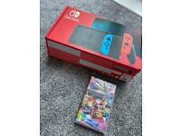 Nintendo Switch (Brand New)