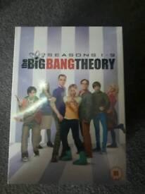 *NEW* The Big Bang Theory