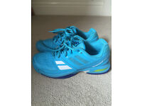 Babolat childrens tennis shoes