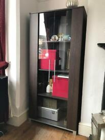 Display cabinet **Sold**