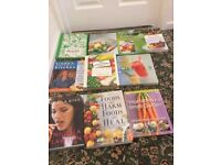 72 cookery books recipes