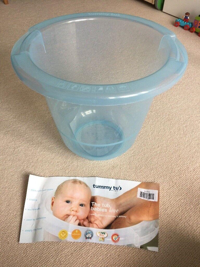 Clear Bath Tubs Baby The Original Tummy Tub Baby Bath