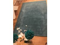 Used rug excellent condition (hardly used) 150 x 210