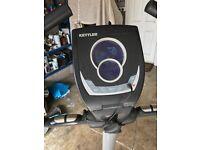 Kettles Golf P Eco Exercise Bike REDUCED