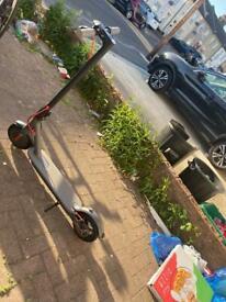 Electric Scooter 10.4Av
