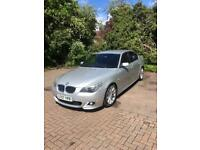 BMW 5 series 525d msport