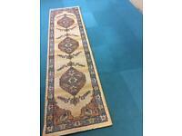 Hall rug