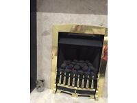 Gas Fire for Sale - Fire Only