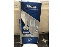 Triton T80 Easi-Fit Electric 8.5kw