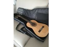Classical Guitar 1/2 size
