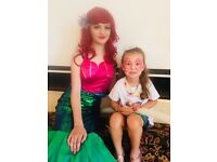 Children's Party Entertainers Hull UK Hull Party Services