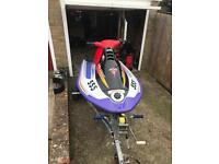 Polaris jetski cheap priced to sell not waverunner seadoo Crf RMZ ktm yzf Kxf Yz Cr 450 250 150 125