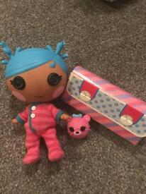 Lalaloopsy for sale
