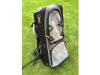 Bush Baby Pinnacle carry rucksack