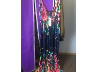 Lovely maxi dress size 14-16