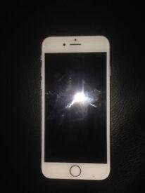 iPhone 6 16GB QUICK SALE