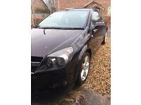 Vauxhall Astra SRi 1.7CDTi (2007) Saphire Black 3dr £2250 ono