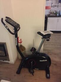 Reebok Z Power exercise bike