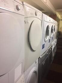 LOTS OF DRYERS STARTING £65 WITH GUARANTEE