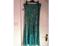New Ladies Laura Ashley skirt, size 12