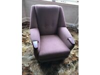 Parker Knoll armchair in great condition for sale